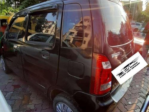 Used Maruti Suzuki Wagon R 2008 MT for sale in Kolkata