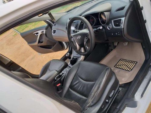 Hyundai New Elantra, 2016, MT for sale in Ahmedabad