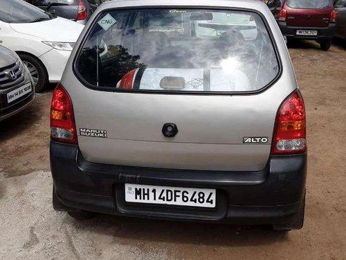 Used Maruti Suzuki Alto 2012 MT for sale in Pune