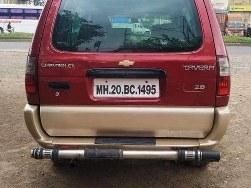 Used 2007 Chevrolet Tavera MT for sale in Pune