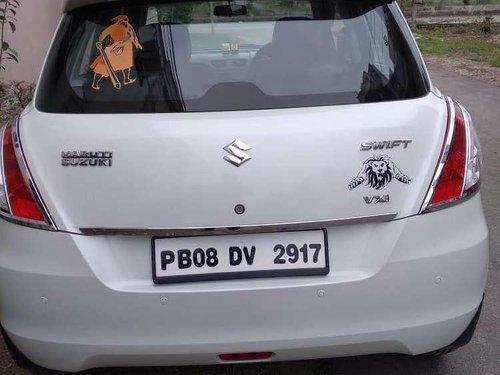 Maruti Suzuki Swift VXI 2017 MT for sale in Jalandhar