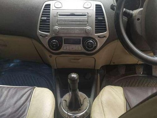 Used 2010 Hyundai i20 MT for sale in Saharanpur