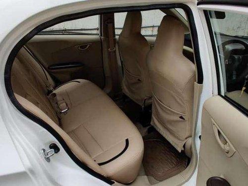 Used Honda Amaze 2013 MT for sale in Mumbai
