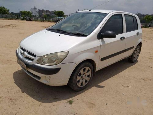 2009 Hyundai Getz GVS MT for sale in Ahmedabad
