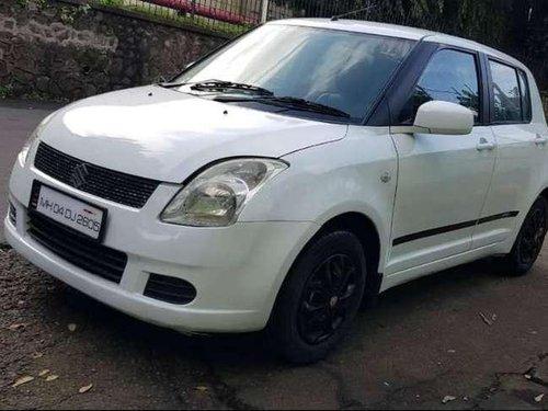 Used 2007 Maruti Suzuki Swift MT for sale in Thane