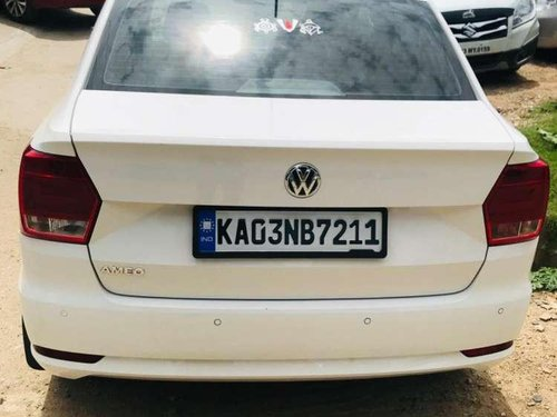 Used Volkswagen Ameo 2017 MT for sale in Nagar