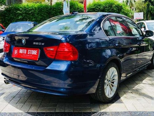 Used 2012 BMW 3 Series AT for sale in Nashik