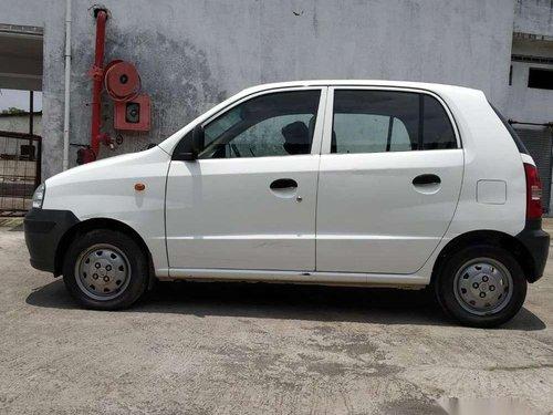 Hyundai Santro Xing GL 2010 MT in Mumbai