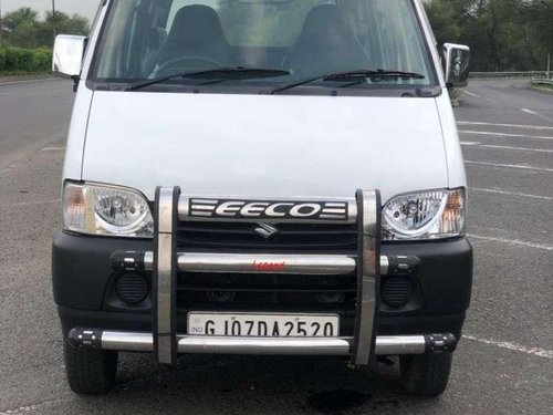 Used Maruti Suzuki Eeco 2016 MT for sale in Anand