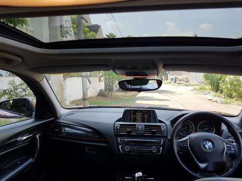 Used BMW 1 Series 2014 AT for sale in Coimbatore