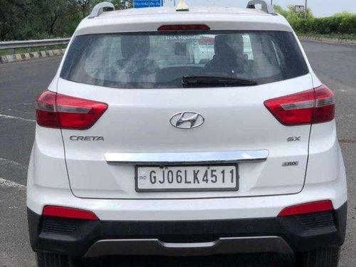 Used Hyundai Creta 1.6 SX, 2018 MT for sale in Anand