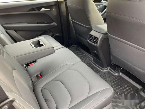MG Hector, 2020, Diesel AT for sale in Ahmedabad