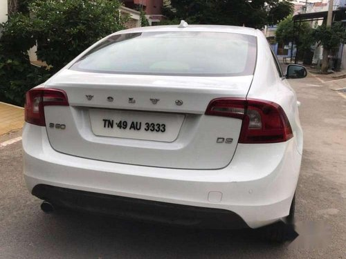 Used Volvo S60 Summum D3, 2012 AT for sale in Tiruppur