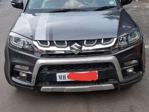 Used 2016 Maruti Suzuki Vitara Brezza MT for sale in Nashik