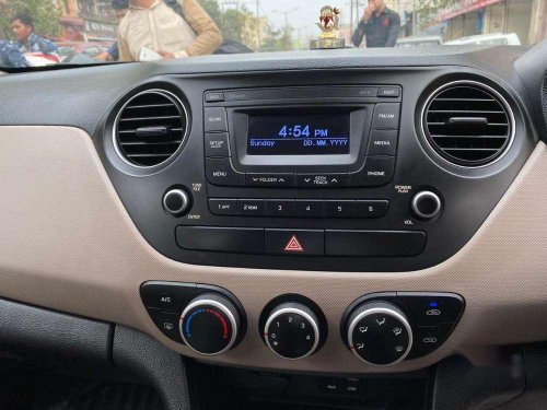 Used Hyundai Grand i10 2016 MT for sale in Thane