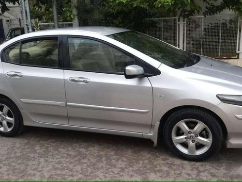 Used 2010 Honda City MT for sale in Hyderabad