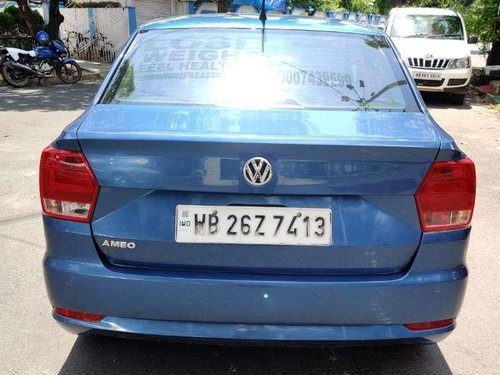 Used Volkswagen Ameo 2017 MT for sale in Kolkata
