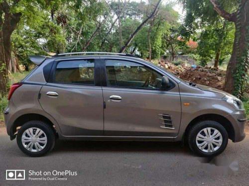 Used Datsun GO T, 2018 MT for sale in Tiruppur
