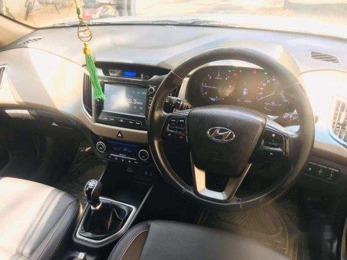Used Hyundai Creta 2015 MT for sale in Chennai