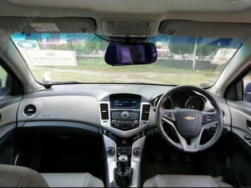 Used Chevrolet Cruze LTZ 2009 MT for sale in Lucknow