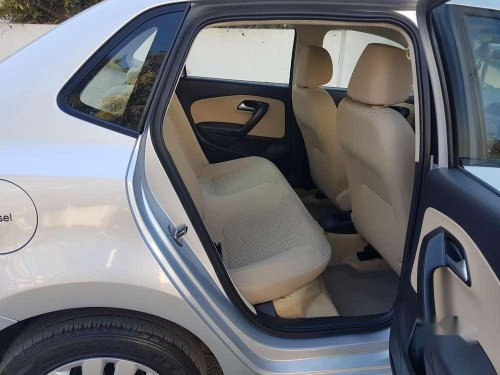 Used Volkswagen Ameo 2018 MT for sale in Coimbatore