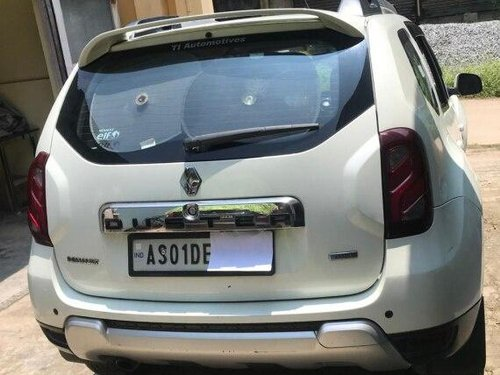 Used Renault Duster 2017 MT for sale in Guwahati
