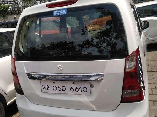 Used Maruti Suzuki Wagon R LXI, 2010 MT for sale in Kolkata