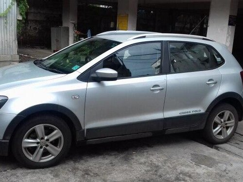 Used Volkswagen Polo 2014 MT for sale in Pune