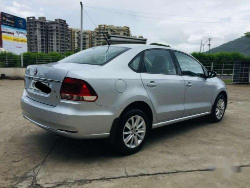 Used 2017 Volkswagen Vento MT for sale in Nashik