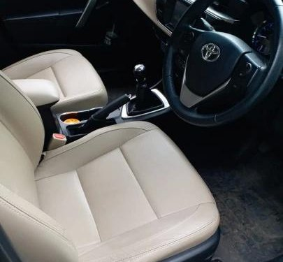 Used Toyota Corolla Altis 1.8 G 2015 MT for sale in Pune