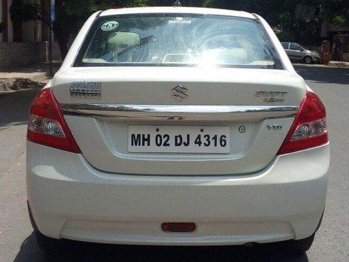 2014 Maruti Suzuki Swift Dzire MT for sale in Mumbai