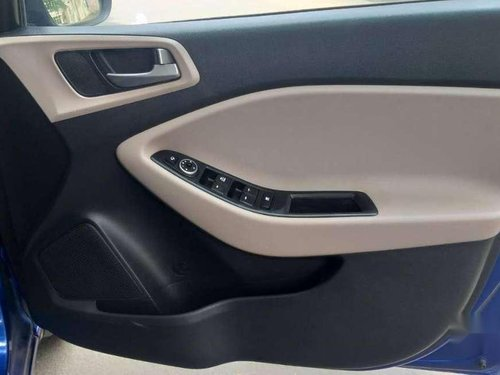 Used 2016 Hyundai Elite i20 Sportz 1.2 MT in Ahmedabad