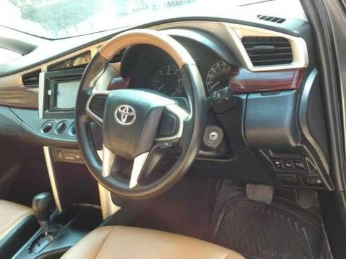 Used Toyota INNOVA CRYSTA 2016 MT for sale in Gurgaon