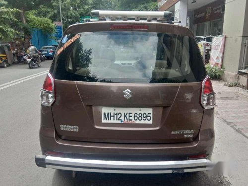 Used 2013 Maruti Suzuki Ertiga MT for sale in Pune