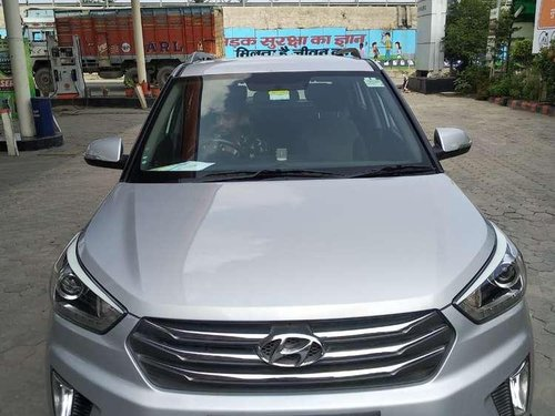 Used 2017 Hyundai Creta MT for sale in Karnal