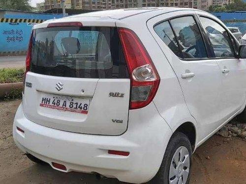 Used Maruti Suzuki Ritz 2012 MT for sale in Mira Road