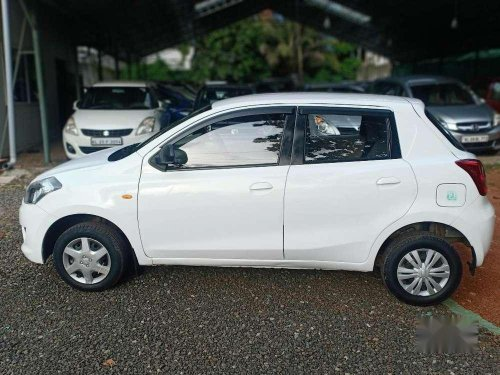 Used Datsun GO T 2014 MT for sale in Thrissur