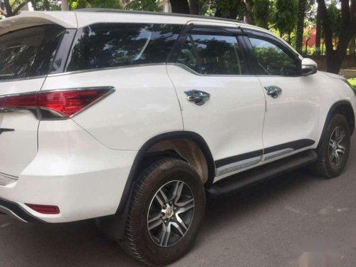 Toyota Fortuner 3.0 4x2 , 2017, AT for sale in Chandigarh