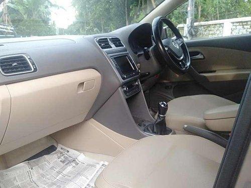 Used Volkswagen Vento 2017 MT for sale in Kochi
