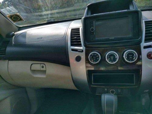 Used 2015 Mitsubishi Pajero Sport AT in Hyderabad