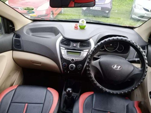 Used Hyundai Eon 2012 MT for sale in Kolkata