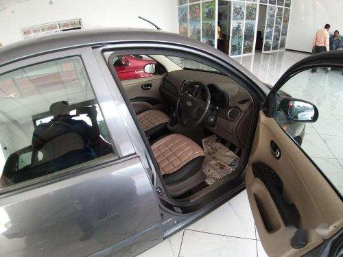 Used 2012 Hyundai i10 MT for sale in Kapadvanj