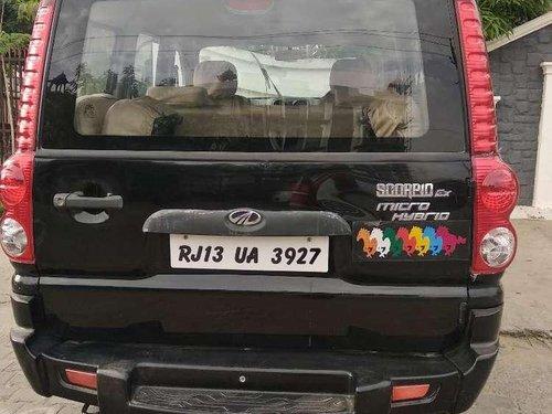 Used Mahindra Scorpio M2DI, 2012 MT for sale in Jaipur