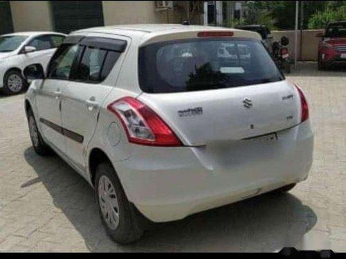 2016 Maruti Suzuki Swift VXI MT for sale in Gurgaon