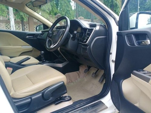 Used Honda City 2015 AT for sale in Thane