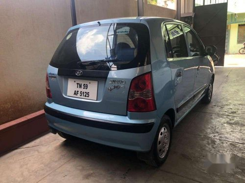 Used Hyundai Santro Xing 2007 MT for sale in Madurai
