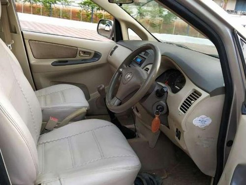 Toyota Innova 2.5 G 8 STR BS-III, 2007, MT for sale in Thanjavur
