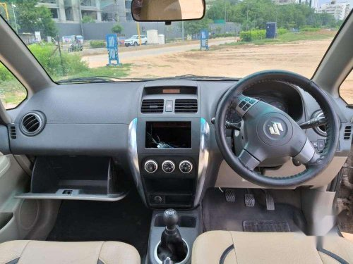 Maruti Suzuki Suzuki SX4 2008 MT for sale in Ahmedabad