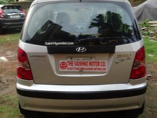 Used 2006 Hyundai Santro Xing XO MT for sale in Kolkata