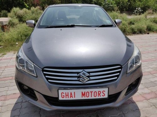 Maruti Suzuki Ciaz 2015 MT for sale in New Delhi